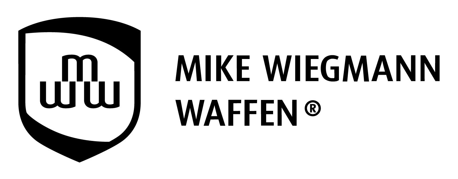Mike Wiegmann Waffen